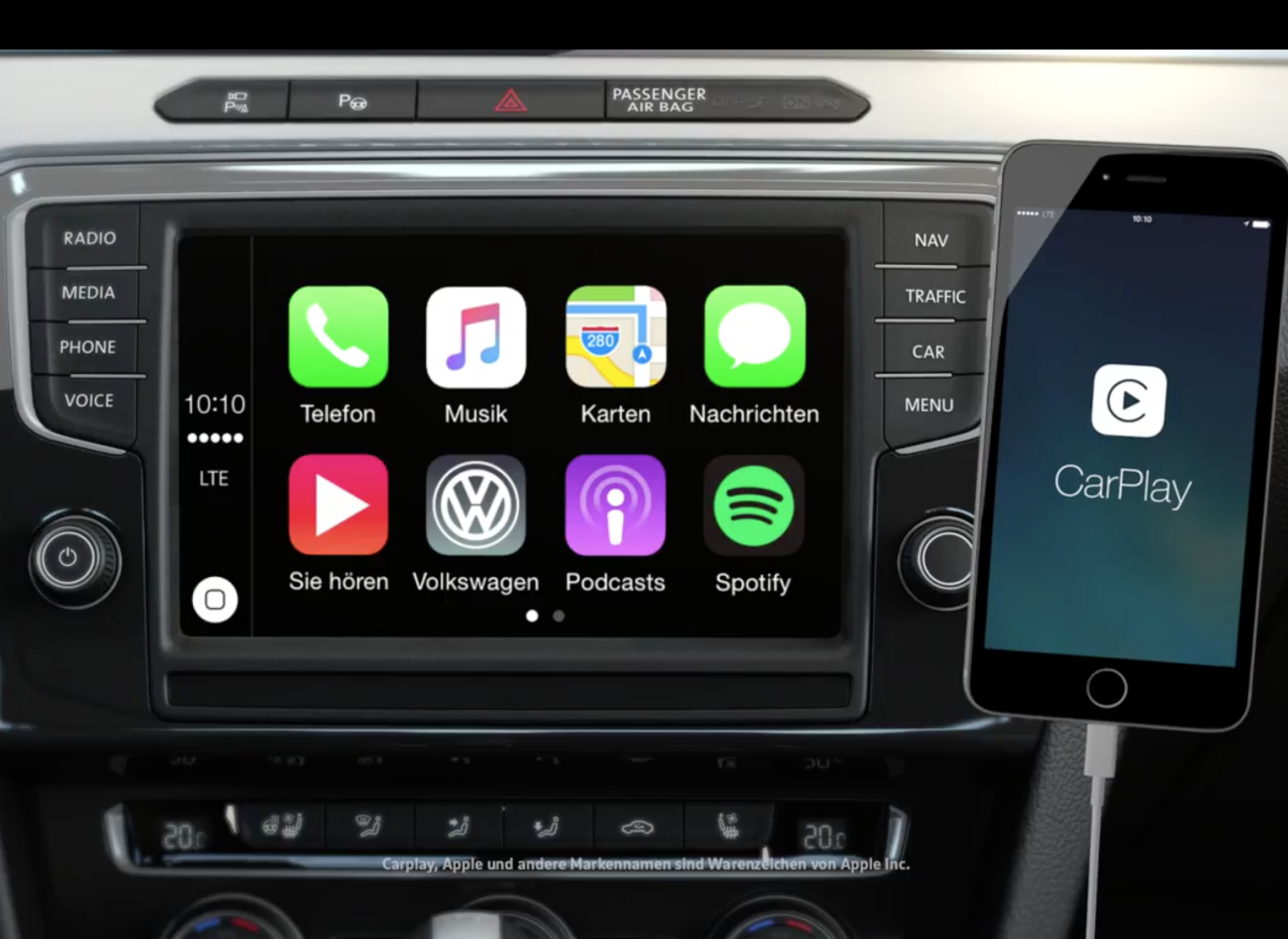 android auto carplay w discover pro my2015 strona 2. Black Bedroom Furniture Sets. Home Design Ideas