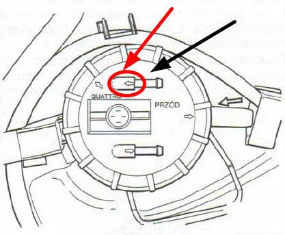 Pompa Paliwa Nie Podaje Cisnienia Na Zapłonie 18t Passat B5 3b