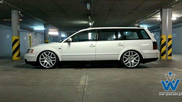 "felgi 19"" VW Helios"