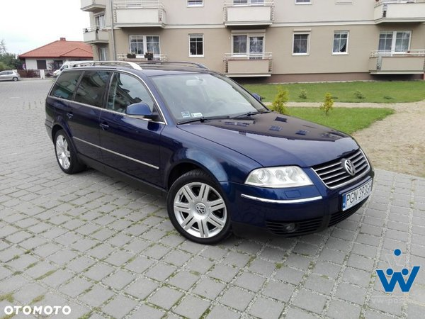volkswagen passat b5 fl 2 5tdi v6 163km passat passat forum. Black Bedroom Furniture Sets. Home Design Ideas