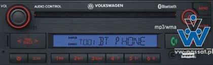 Kupię radio