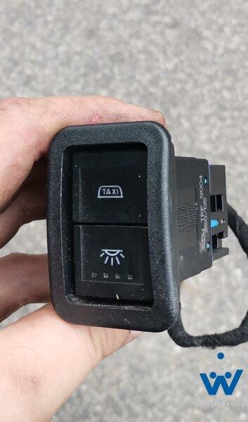 Passat b5 przycisk taxi
