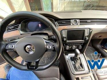 VW Passat B8,150KM