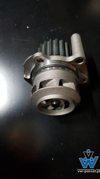 KRA 1500297 Kraft Automotive Pompa wodna nowa