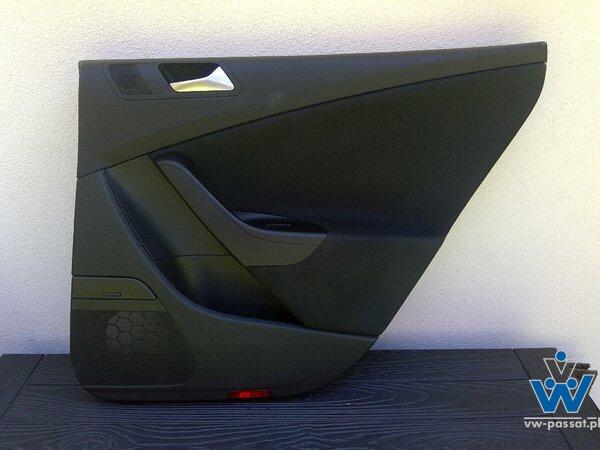 B6 boczek drzwi PT kombi 2009 rok