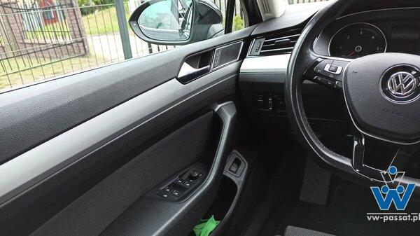 VW Passat B8 2.0 tdi 150KM przebieg 156kkm